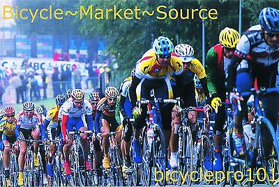 Bicycle Market Source