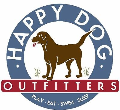 Happy Dog Outfitters