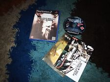 Silent hill 4 the room playstation 2 ps2 completo raro
