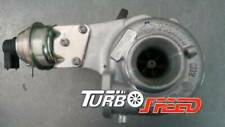 Turbo Rigenerato Audi A2, VW Polo 1.4 TDI 75cv