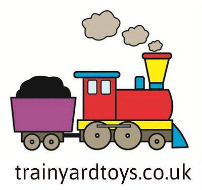Train Yard Toys