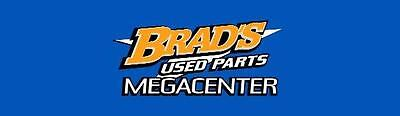 Brad's Used Parts Megacenter