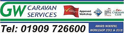 GW Caravan Services Ltd
