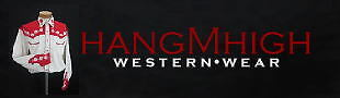 Hang_M_High Cowboy Western Wear