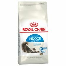 Indoor long hair gatto Royal canin 400 gr