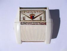 Remington Roll-a-Matic Deluxe