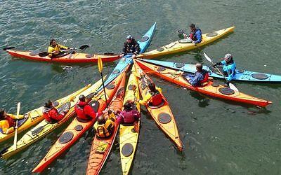 Alaska Kayak School Outfitter Store