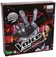 MAC DUE232268 - The Voice (Gioco di Societ')