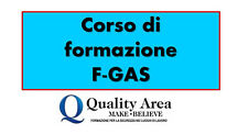 Patentino Frigoristi FGAS - PISA