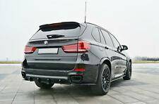Spoiler extension bmw x5 f15 m50d opaco