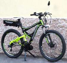 Mountain-Bike elettrica 1200W, mtb-elettriche.it
