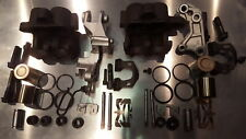Honda ns 400 r / vf 1000 r kit pinze freno anteriori semi nuove
