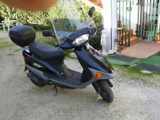 Vendo scooter 50cc