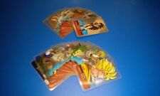 Lamincards Dragon Ball Z 2006