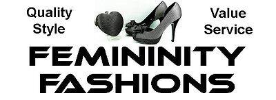 Femininity Fashions