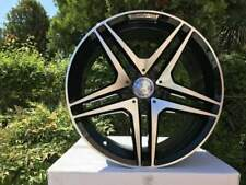 Cerchi mercedes 17 - 18 - 19 - 20 made in germany