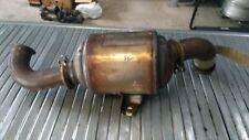 Catalizzatore Citroen C3 Picasso 1.6 Hdi K537 15974 (rif. 27920)