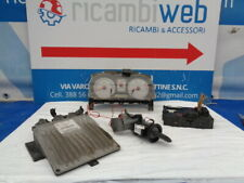 NISSAN NOTE 1.5 DCI KIT CHIAVI COD. 8200399038 (AG)