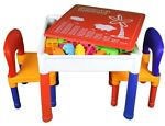 Top 7 Kids Play Tables and Chairs