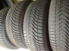 Kit di 4 gomme usate 225/55/17 Michelin
