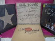 Neil Young dischi in vinile lp 33