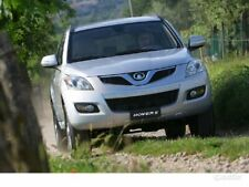 Ricambi great wall hover 5 super luxury 4x4 #3