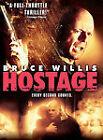 Hostage (DVD, 2005)