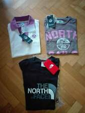 STOCK Polo e t-shirt nuove north sails slam