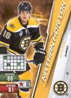 Panini Hockey Trading Cards Nathan Horton