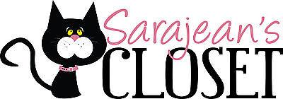 Sarajean's Closet
