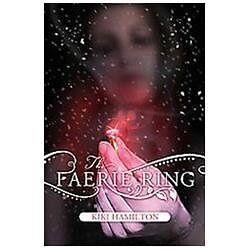 Image result for the faerie ring kiki hamilton