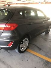 Ford Fiesta Active 1.5 TDCi