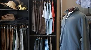 The Spacious Closet