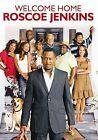 Welcome Home Roscoe Jenkins (DVD, 2008, Full Frame)