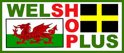 Welsh Clothing and Gifts
