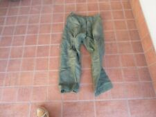 Us army special forces fatigue men's trouser od