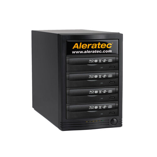 Aleratec Tower Publisher Duplicator