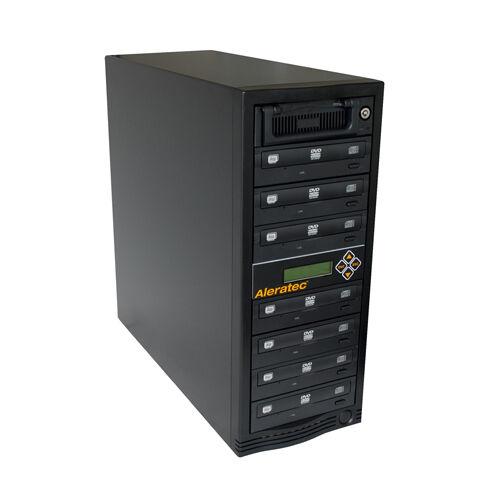 Aleratec Copy Tower Pro HS Series 1:7 CD/DVD Duplicator