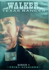 Cerco: Walker Texas ranger