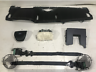 Kit airbag cruscotto ford ranger lift