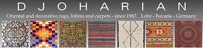 Djoharian-Rugs-Kilim-Carpets