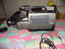 Videocamera philips explorer vkr 6860