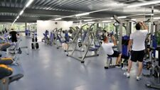 Attrezzi fitness professionali marca v3erre no technogym