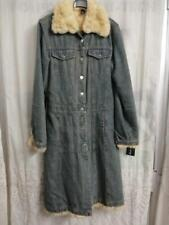 Cappotto donna jeans boobmboogie lapin