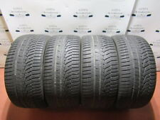 Gomme 255 40 18 Hankook 2015 MS 255 40 R18