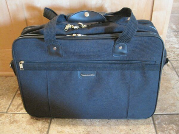 How to Buy Used Luggage | eBay