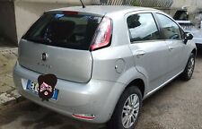 Fiat Punto IV serie Natural Power lounge