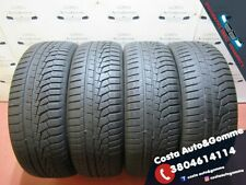 Gomme 225 60 18 Hankook 2016 95% 225 60 R18