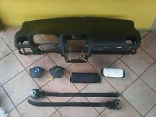 Kit airbags vw golf 6 anno 2011