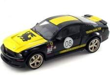 Shelby Collectibles 8TR01 SHELBY MUSTANG 2008 TERLINGUA 1/18